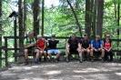Beskidy - Nauczycielski Klub Górski 1-3.06.2018-13