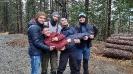 Ekspedycja 6 Karkonosze 7-9.01.2020